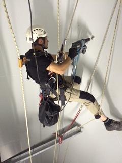 technicien altitude