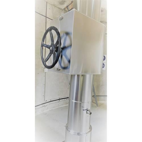 réhabilitation château d'eau